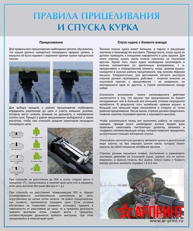 stend-pravila-pricelivaniya-i-spuska-kurka-min